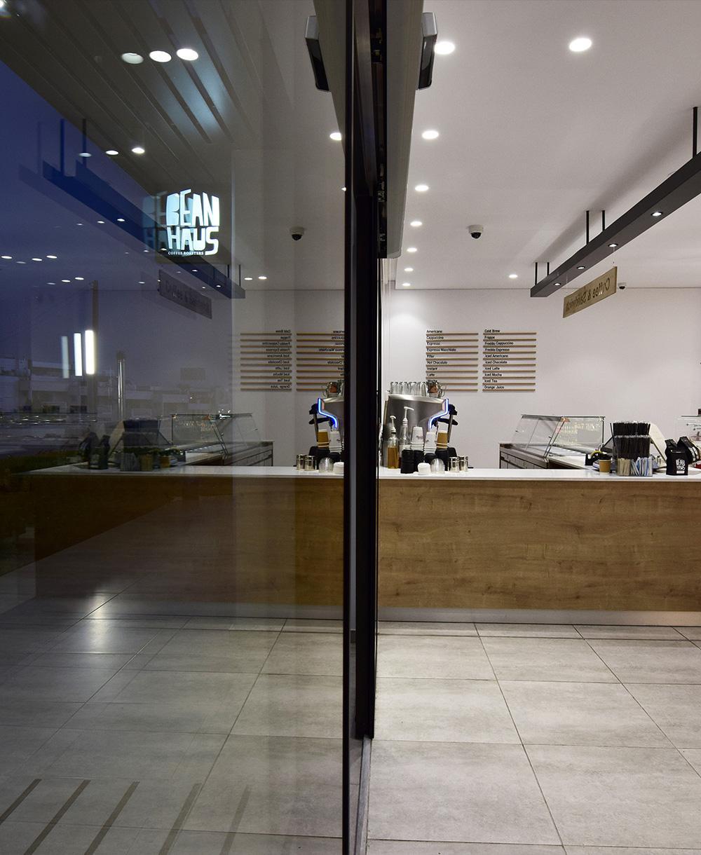 Bakery & coffee in paphos