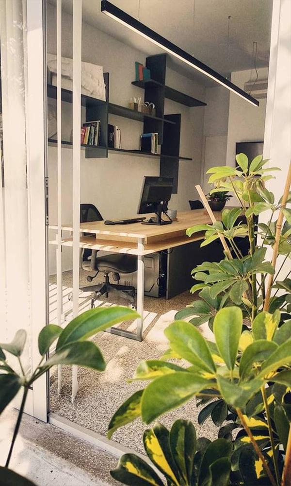 Splace Architects office